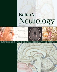 Netter's Neurology - 2nd Edition - ISBN: 9781437702736