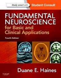 Fundamental Neuroscience for Basic and Clinical Applications - 4th Edition - ISBN: 9781437702941, 9781455733279