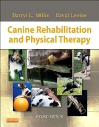 Cover image for Canine Rehabilitation and Physical Therapy