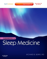 Cover image for Fundamentals of Sleep Medicine