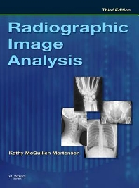 Radiographic Image Analysis - 3rd Edition - ISBN: 9781437703368, 9781455777181