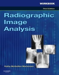 Cover image for Workbook for Radiographic Image Analysis