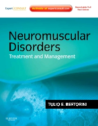 Cover image for Neuromuscular Disorders: Treatment and Management
