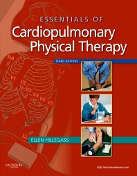 Essentials of Cardiopulmonary Physical Therapy - 3rd Edition