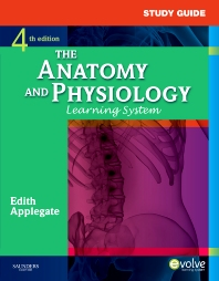 Cover image for Study Guide for The Anatomy and Physiology Learning System