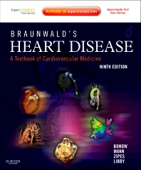 Cover image for Braunwald's Heart Disease: A Textbook of Cardiovascular Medicine, Single Volume