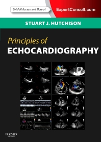 Cover image for Principles of Echocardiography and Intracardiac Echocardiography