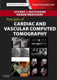 Cover image for Principles of Cardiac and Vascular Computed Tomography