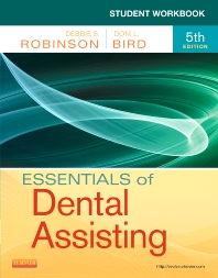 Student Workbook for Essentials of Dental Assisting - 5th Edition - ISBN: 9781437704198, 9780323291576