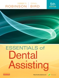 Cover image for Essentials of Dental Assisting