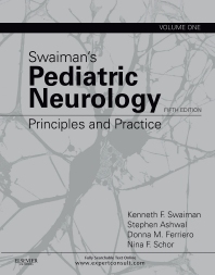 Swaiman's Pediatric Neurology - 5th Edition - ISBN: 9781437704358, 9780323089111
