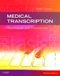 Cover image for Medical Transcription