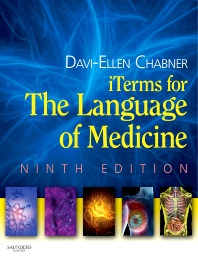 iTerms Audio for The Language of Medicine - Retail Pack