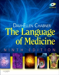 The Language of Medicine - 9th Edition - ISBN: 9781437705706, 9780323316088
