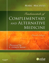 Cover image for Fundamentals of Complementary and Alternative Medicine