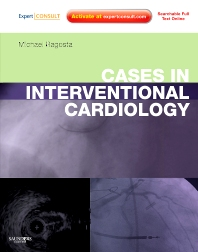 Cover image for Cases in Interventional Cardiology