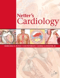 Netter's Cardiology - 2nd Edition - ISBN: 9781437706376, 9781437736502