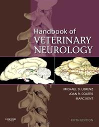 Cover image for Handbook of Veterinary Neurology