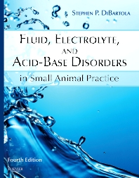Cover image for Fluid, Electrolyte, and Acid-Base Disorders in Small Animal Practice