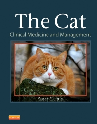 Cover image for The Cat