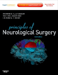 Principles of Neurological Surgery - 3rd Edition - ISBN: 9781437707014, 9781455727674