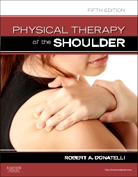 Cover image for Physical Therapy of the Shoulder