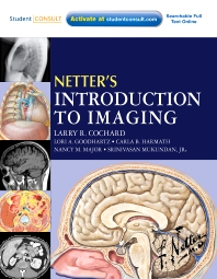 Cover image for Netter's Introduction to Imaging