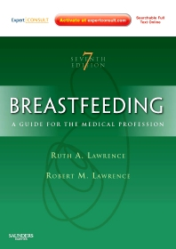 Cover image for Breastfeeding