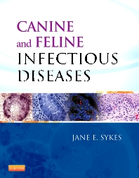 Cover image for Canine and Feline Infectious Diseases