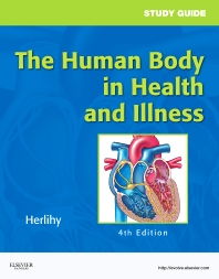 Cover image for Study Guide for The Human Body in Health and Illness