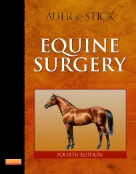 Cover image for Equine Surgery