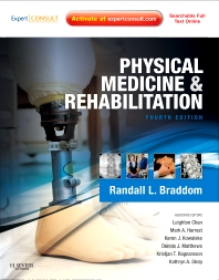 Cover image for Physical Medicine and Rehabilitation