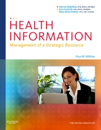 Cover image for Health Information
