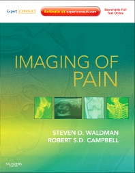 Cover image for Imaging of Pain