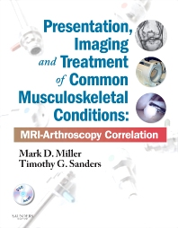 Cover image for Presentation, Imaging and Treatment of Common Musculoskeletal Conditions