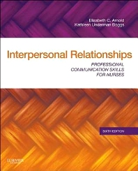Interpersonal Relationships - 6th Edition - ISBN: 9781455754465