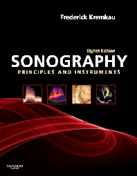 Cover image for Sonography Principles and Instruments