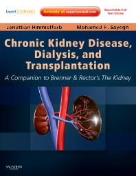 Chronic Kidney Disease, Dialysis, and Transplantation, 3rd Edition,Jonathan Himmelfarb,Mohamed Sayegh,ISBN9781437709872