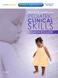 Cover image for Pediatric Clinical Skills