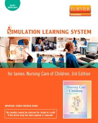 Simulation Learning System for Nursing Care of Children (User Guide and Access Code)