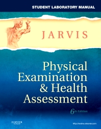 Cover image for Student Laboratory Manual for Physical Examination & Health Assessment