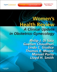 Women's Health Review - 1st Edition - ISBN: 9781437714982, 9781455740512
