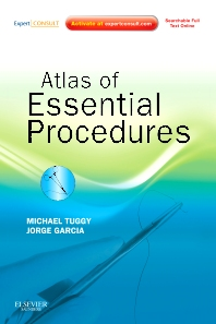 Cover image for Atlas of Essential Procedures