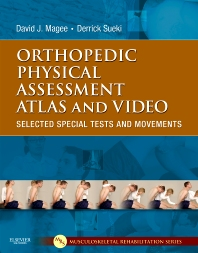 Orthopedic Physical Assessment Atlas and Video - 1st Edition - ISBN: 9781437716030, 9780323291354