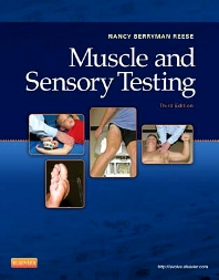 Muscle and Sensory Testing  - 3rd Edition - ISBN: 9781437716115, 9781437716023