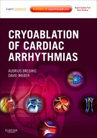 Cover image for Cryoablation of Cardiac Arrhythmias