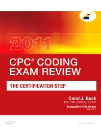 CPC® Coding Exam Review 2011