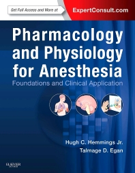 Pharmacology and Physiology for Anesthesia - 1st Edition - ISBN: 9781437716795, 9780323246842