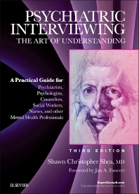 Psychiatric Interviewing - 3rd Edition - ISBN: 9781437716986, 9781437737820