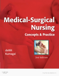 Medical-Surgical Nursing - 2nd Edition - ISBN: 9781437717075, 9781455754861